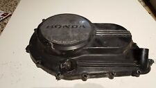 1983 Honda VF750  VF 750 C V45 Magna Right Side Engine Clutch Cover # 16134