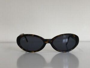 Ray Ban RB 2110 902/6 Rituals Oval Havana Green Gradient Sunglasses 3N