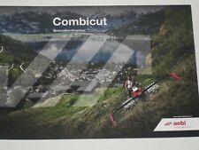 AEBI Combicut Motormäher, Einachser Prospekt von 03/2019 ( 625 )