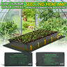 20x10'' Seedling Heat Mat Plant Seed Germination Propagation Clone Starter