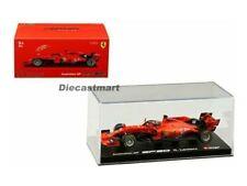 Bburago 1:43 Ferrari Formula F1 2019 Australiano Gp SF90 Vettel #5 / Leclerc #16
