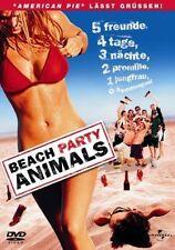 BEACH PARTY ANIMALS (Mike Fleiss, Jason A. Carbone)