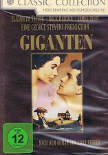 DVD-BOX NEU/OVP - Giganten - Elizabeth Taylor, Rock Hudson & James Dean