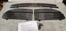 2005 Dodge Magnum Front Grille Assembly 6 pc aftermarket Billet 06 07 08 Grill