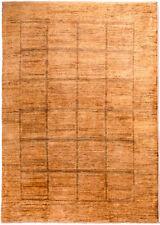 Living Room Hand-Knotted Pakistani Regional Rugs