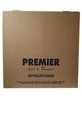 "Premier White Timpani Heads for 30"" Premier Elite Timp - 33""OD - 8422"