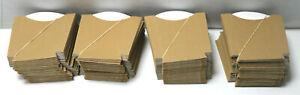 Pommesschachtel Snackbox Jumbo 200 Stück