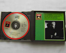 GIESEKING/MOZART Piano concertos + quintet W.GERMANY 2CD Box EMI References(1990