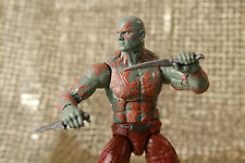 Marvel Legends Series Drax The Destroyer GOTG Groot Wave  6? Action Figure 2014