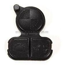 Replacement Remote Key Buttons 3 Button Pad For BMW 3 5 7 Series E38 E39 E36