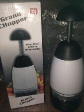 NEW-GRAND-CHOPPER-Slap-to-Chop-Food-Chopping-Tool-Cutter-Fruit-Vegetable-Slicer
