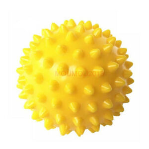 7CM Yoga Massage Ball Spikey Gym Balls Spiky Trigger Point Therapy Stress Relief