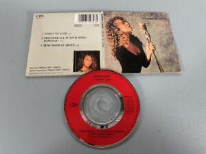 Mariah Carey  CD-SINGLE  VISION OF LOVE  ( 3inch )