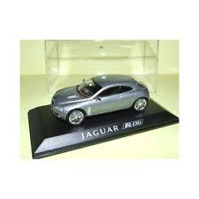 JAGUAR R-O6 Concept Car NOREV pour ALTAYA 1:43
