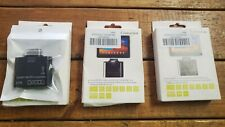 3x USB OTG Connection Kit & Card Reader for Samsung Galaxy TAB 10.1 P7500 P7510