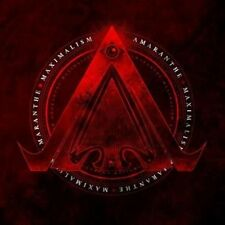 Maximalism 0602557084849 by Amaranthe CD