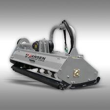 Schlegelmulcher Jansen EFGCH-155, Seitenverschiebung hydraulisch,Mulcher,Mähwerk