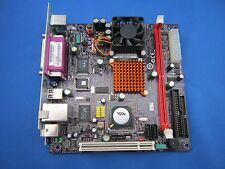 Mini ITX Motherboard VIA C7 1GHZ Processor C7VCM2 Rev 1.1
