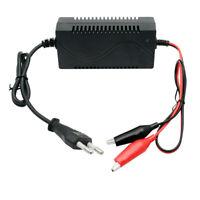 KFZ Smart Auto Blei-Akku Batterieladegerät batterie 12V 14.6V 1A für Motorrad