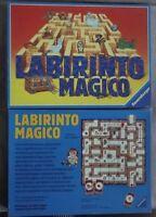 LABIRINTO MAGICO RAVENSBURGER VINTAGE