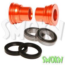RFX Rear Wheel Spacer & Bearing Kit KTM 250 350 400 450 500 525 EXC-F 03-17