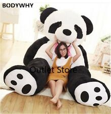 Chinese Panda Bear Plush Soft Toys Doll Gift Giant Big Huge Stuffed Animals