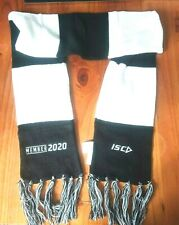 Collingwood Magpies AFL 2020 Member Scarf Brand New