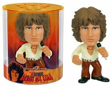 "Jim Morrison The Doors Bobble Head 6"" Inch Action Figure Toy New Light My Fire"