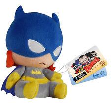 DC Comics Mopeez Batgirl Plush Figure NEW Toys Plushies Batman Funko
