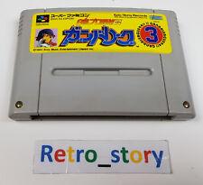 Super Famicom Hakunetsu Pro Yakyuu 94 Gamba League JAP