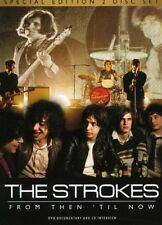 The Strokes - From Then 'Til Now [New DVD]