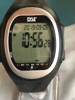 Pyle Sports Watch Excellent New Battery