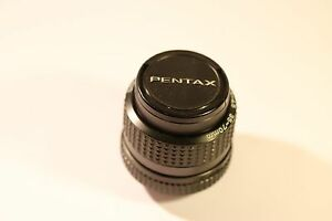 PENTAX-A SMC ZOOM 1:3.5~4.5 35~70mm PENTAX MOUNT CAMERA