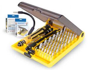 Artesania Latina 27220 Precision tools set 45 in 1 modellismo