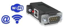 AirDrive Serial Logger PRO - RS232 Data Recorder with Wi-Fi and 16MB memory