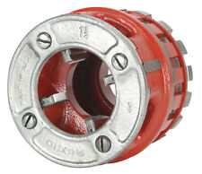 Reconditioned Ridgid 37405 Old Style Die Head 1 14 Npt Alloy Rh For 12 R