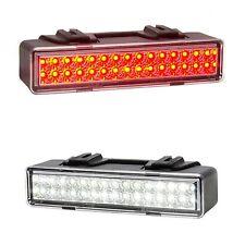 LED  Nebelschlußleuchte + LED Rückfahrleuchte 146,5x32,8x50 Anhänger LKW 12V 24V