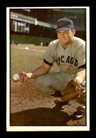1953 Bowman Color #7 Harry Chiti  EXMT X1465483