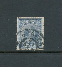 1891, nr. 35  rondstempel Utrecht