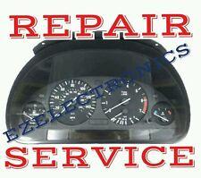 BMW E38 E39 E53 M5 X5 Instrument Cluster Pixel Repair Service  5 SERIES 7 SERIES