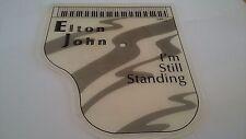 vinyl records picture disc 7inch elton john