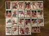 1990-91 Upper Deck English Hockey TEAM CANADA Set of 23 cards (Niedermayer RC)