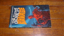 DOC SAVAGE PAPERBACK #90, THE FLYNG GOBLIN, 1st print, high grade