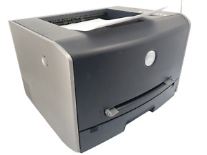 Refurbished Dell 1710 Workgroup Monochrome Laser Printer --Only 345 pages!--