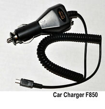 Car Charger ZTE F850 Telstra Lifestyle Kit Pack for ZTE 165