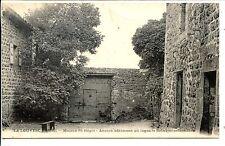 CP 07 ARDECHE - La Louvesc - Maison St-Régis