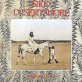 Desertshore [LP] by Nico (Vinyl, Jul-2002, 4 Men with Beards)