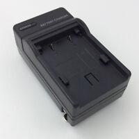 Portable AC Battery Charger CB-2LW/2LT for CANON NB-2LH BP-2L12/2L13/2L14/2L24H