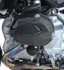 BMW R1200R 2015 2016 R&G Racing Left Carbon Fibre Engine Case Slider ECS0081C