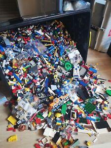 LEGO x1700pcs! 2KG CREATIVITY PACKS, BUILDING BULK- AMAZING MIX 4 BUILDING!